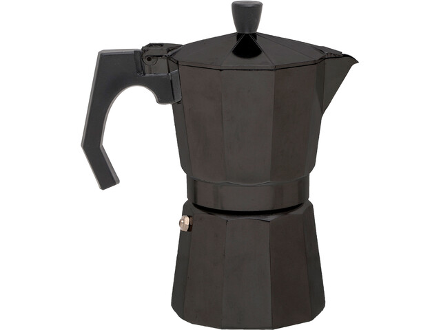 Relags Bellanapoli Espressokeitin 6 kuppia, black
